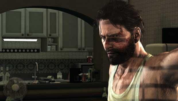 #11 Max Payne3