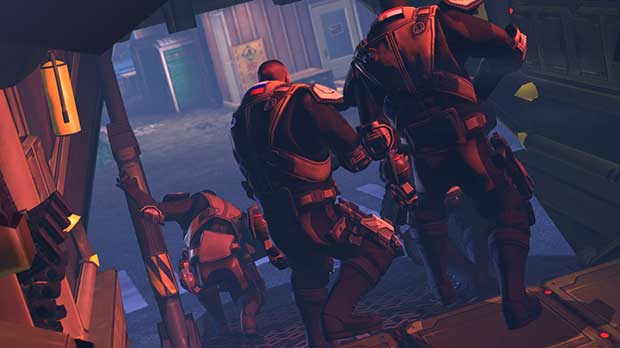 #6 XCOM: Enemy Unknown