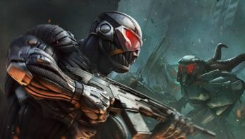 Crysis 3 not coming to Wii U due to lack of profit