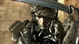 Metal Gear Solid: Rising to be at E3? Box art update