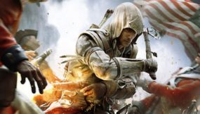 Connor will not return in next Assassin's Creed game