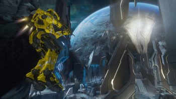 Halo 4 Majestic Map Pack set to release next week