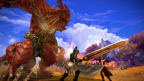 TERA Rising goes free, get exclusive in-game content here