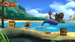 Donkey Kong Country: Tropical Freeze Reviews