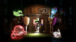 Luigi's Mansion: Dark Moon Review