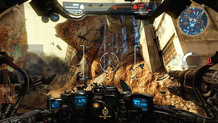 Mech shooter Hawken to be removed from Steam in January
