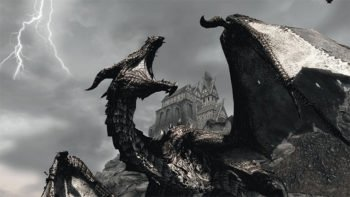 Legendary Skyrim Update 1.9 Arrives on Xbox Live and PSN