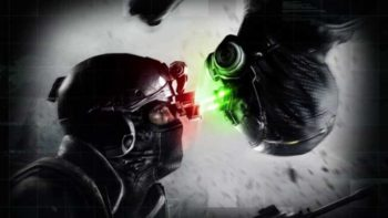 Getting reacquainted with Spies vs. Mercs in Splinter Cell: Blacklist