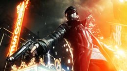 Watch Dogs to have 8-player free roam multiplayer