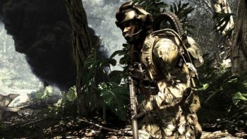 Call of Duty: Ghosts – Best classes for Heavy Duty playlist
