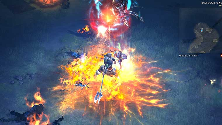 Diablo 3 gambling exploit