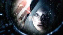 Resident Evil Revelations 2 Story & Characters Revealed