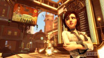 Bioshock Infinite DLC still on the way