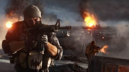 Battlefield 4 Devs see a promising future for the Xbox Cloud
