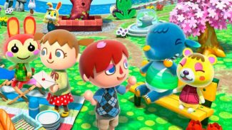 Where is the Next Animal Crossing?
