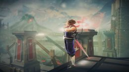 Strider Release Dates Confirmed and New Modes Revealed