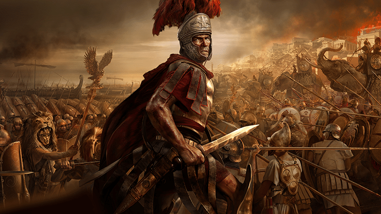 Total War Spin-off, A Total War Saga, Announced