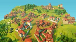 Peter Molyneux Details Plans for Godus at PAX 2013