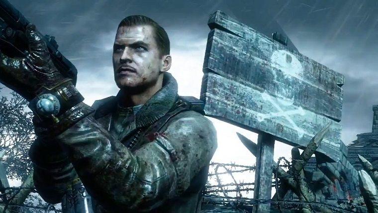 Black Ops 2 Apocalype Origins
