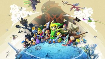 Nintendo Selects Expands: Zelda: Wind Waker HD, Animal Crossing, and More Get Big Price Drop