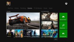 Xbox Live Marketplace is now called the Xbox Games Store