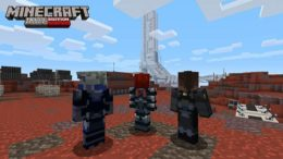 Minecraft Xbox 360 Mash-up Pack Official Trailer