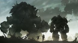 Shadow of the Colossus is Being Remade for 2018