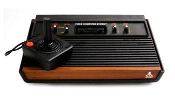 Atari Really Is Making The Ataribox