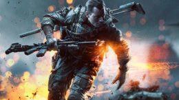DICE still fixing Battlefield 4