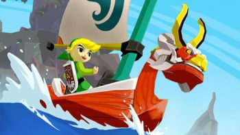 Nintendo Expresses Why The Legend of Zelda: Wind Waker 2 Wasn't Made