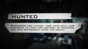 Hunted – Call of Duty: Ghosts' hidden gem