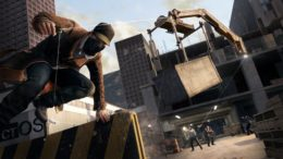 Watch Dogs has not been cancelled despite trademark rumors