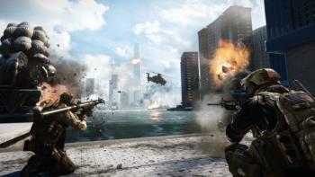 Battlefield 4 Map Domination Guide