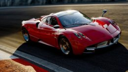 Project CARS Sets A Release Date