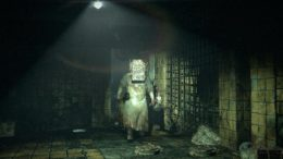 New, Creepy The Evil Within Screenshots