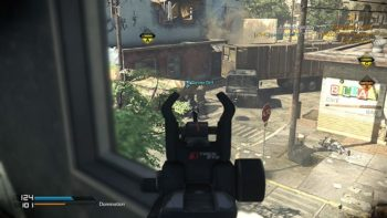 Best Maverick Assault Rifle Class Set Ups Call of Duty: Ghosts