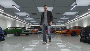 New GTA Online Garage Duplicate Glitch