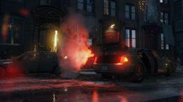 Ubisoft's The Division gets batch of fresh screenshots