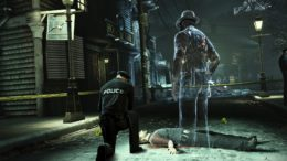 Murdered: Soul Suspect Confirmed for PS4