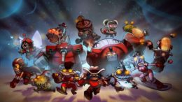 Awesomenauts to arrive on PS4 on March 4th