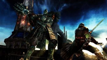 A guide to getting started in Dark Souls 2