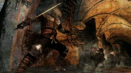 Did From Software downgrade Dark Souls 2 graphics?