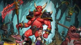 """EA's F2P Dungeon Keeper is """"ridiculous"""""""
