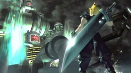 Final Fantasy VII director on possible HD remake