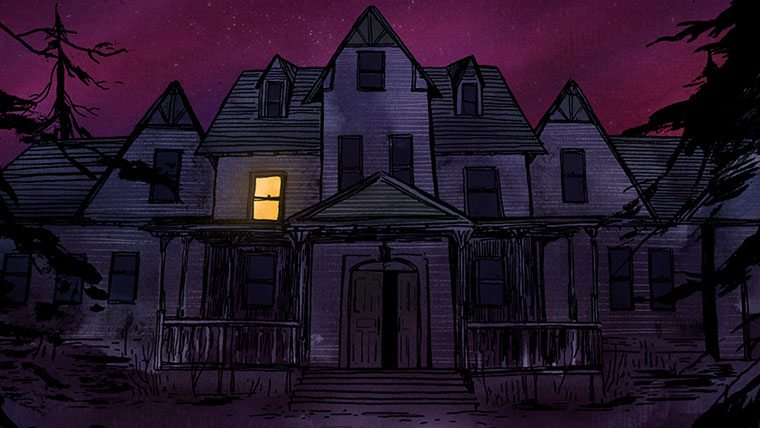 October's free Games with Gold feature Gone Home and Rayman 3