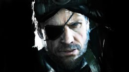 Metal Gear Solid V: Ground Zeroes confirmed 720p on Xbox One