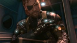 Kojima addresses Metal Gear Solid V: Ground Zeroes length