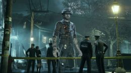 Murdered: Soul Suspect heading to Xbox One