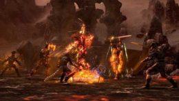 Elder Scrolls Online Beta Weekend Begins at Noon