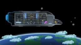 Starbound creator outlines future player progression